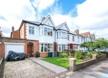 3 bed semi-detached house for sale in Wrottesley Road, London NW10