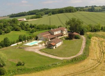 Thumbnail 8 bed property for sale in Condom, Gers (Auch/Condom), France