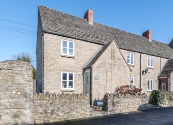 Thumbnail 2 bed end terrace house for sale in Chavenage Lane, Tetbury