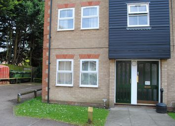 Thumbnail 1 bed flat to rent in Ben Culey Drive, Thetford