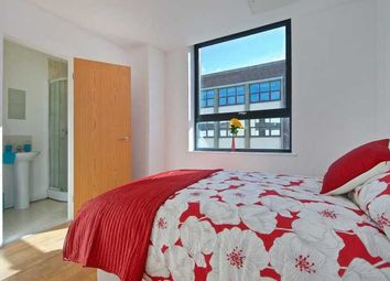 Thumbnail 1 bed flat for sale in John Street, Sunderland
