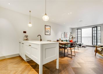 Thumbnail 3 bedroom flat for sale in Regent House, 1-6 Pratt Mews, London