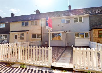 Nether Priors, Basildon, Essex SS14. 3 bed terraced house