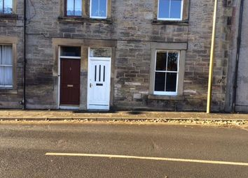 Thumbnail 1 bed flat to rent in The Wynd, Ormiston, Tranent