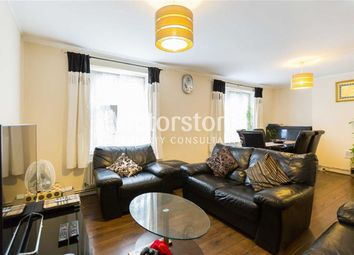 Thumbnail 4 bedroom flat for sale in Sutton Street, Shadwell, London