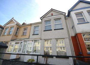 Thumbnail 3 bed terraced house to rent in Stangray Avenue, Plymouth