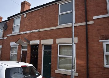 Thumbnail 2 bed terraced house for sale in Selwyn Street, Rotherham