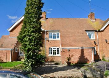 Thumbnail 3 bed terraced house for sale in School Lane, Middle Littleton, Evesham