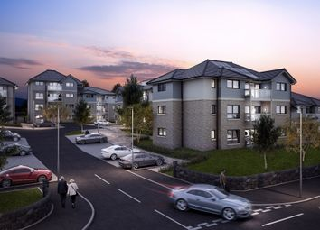 Thumbnail 3 bed flat for sale in Apt 25, Scholars Court, 218 Ayr Road, Newton Mearns