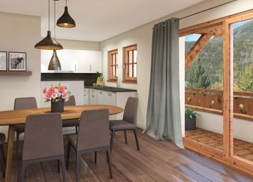 Thumbnail 3 bed apartment for sale in Les Houches, France