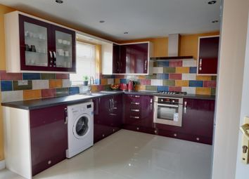 Thumbnail 3 bed semi-detached house for sale in Clayburn Circle, Basildon