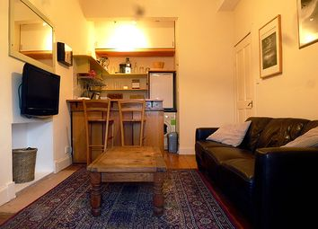 Thumbnail 1 bedroom flat to rent in Lower Granton Road, Edinburgh
