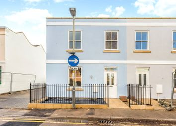 Thumbnail 3 bed semi-detached house for sale in Hewlett Place, Cheltenham, Gloucestershire