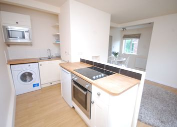 Thumbnail 2 bed flat to rent in Edinburgh Road, Chesterfield