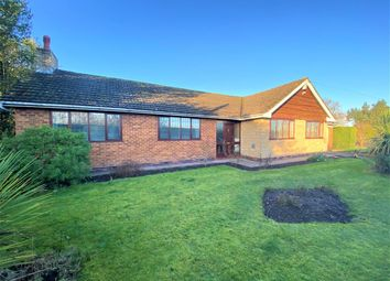 Thumbnail 4 bed detached bungalow to rent in Elm Gables, Middle Bickenhill Lane, Solihull