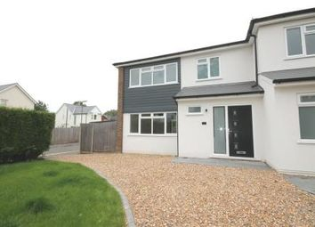 Thumbnail 4 bed semi-detached house to rent in Smithy Lane, Lower Kingswood, Tadworth