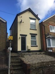 Thumbnail 2 bedroom detached house to rent in Parsonage Street, Halstead
