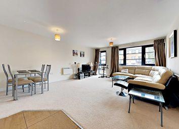 Thumbnail 2 bed flat for sale in Kestrel Road, Farnborough