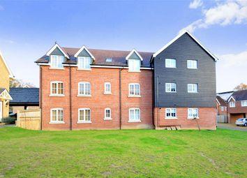 Thumbnail 2 bed flat for sale in The Alders, Billingshurst, West Sussex