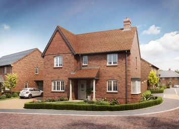 4 bed detached house for sale in Archers Wood, Allington Lane, Fair Oak, Hampshire SO50