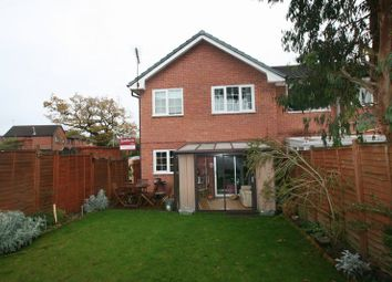 Thumbnail 2 bed terraced house to rent in Bilbury Close, Walkwood, Redditch