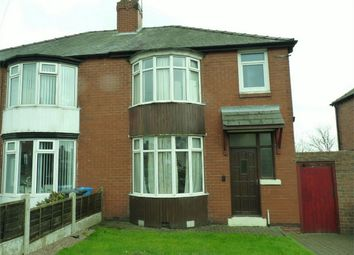 Thumbnail 3 bedroom semi-detached house for sale in Elm Lane S5, Sheffield, South Yorkshire
