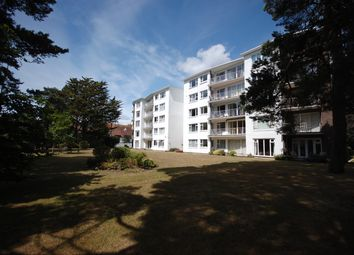 Thumbnail 2 bed flat for sale in Western Road, Poole