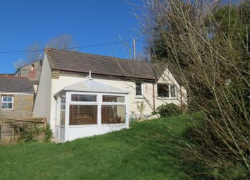 Thumbnail 1 bed detached house for sale in Blowing House Hill, St Austell, St Austell