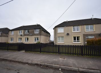 Thumbnail 1 bed flat for sale in Old Gartloch Road Old Gartloch Road, Gartcosh, Glasgow, Lanarkshire.