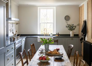 Thumbnail 5 bed detached house to rent in Church Street, Widcombe, Bath