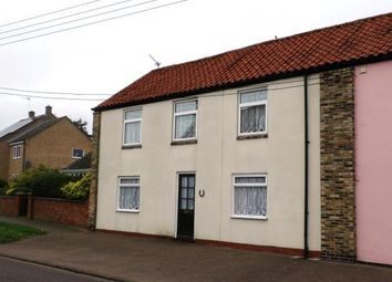Thumbnail 4 bed semi-detached house for sale in Lakenheath, Suffolk