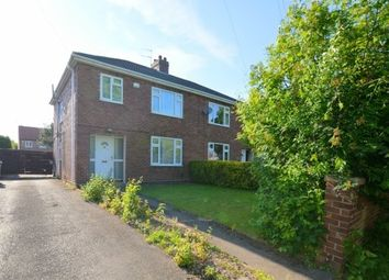 Thumbnail 3 bed semi-detached house to rent in Beckfield Lane, Acomb, York