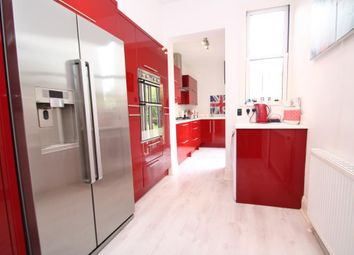 Thumbnail 3 bedroom end terrace house for sale in Wynndale Road, London