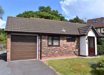 Thumbnail 2 bed detached bungalow for sale in Llys Gwyn Faen, Gorseinon, Swansea
