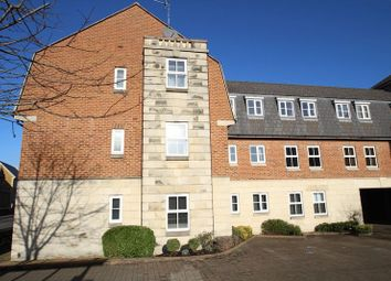 Thumbnail 2 bed flat for sale in Ashlar Court, Marlborough Road, Swindon