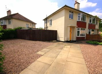 Thumbnail 3 bed semi-detached house for sale in Ash Road, Crewe