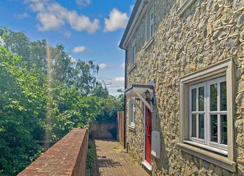 Loose Road, Maidstone, Kent ME15. 2 bed end terrace house