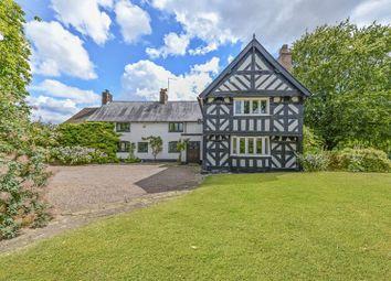 Thumbnail 5 bed property for sale in Bearstone Grange, Bearstone, Market Drayton