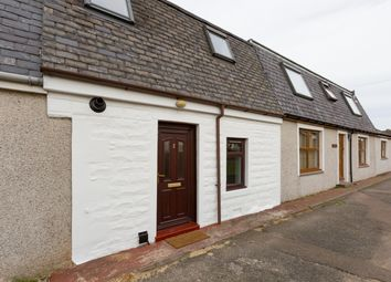 Thumbnail 2 bed cottage for sale in Long Row, St Cyrus, Montrose