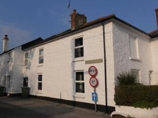Thumbnail 4 bed end terrace house for sale in Foundry Square, Hayle