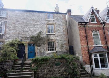 Thumbnail 3 bed cottage for sale in Yeld Road, Bakewell