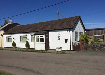 Thumbnail 2 bed semi-detached bungalow for sale in Virginstowe, Beaworthy