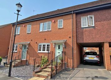Barley Close, Wallingford OX10. 3 bed terraced house for sale