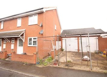 Thumbnail 4 bed semi-detached house to rent in Butler Street, Hillingdon, Uxbridge