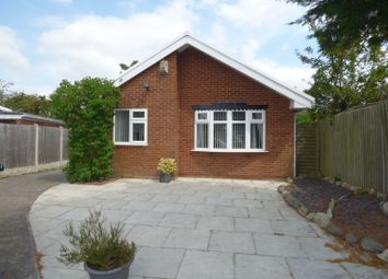 Thumbnail 3 bed detached bungalow for sale in Holgate Park, Thornton, Liverpool