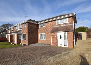 Thumbnail 3 bed end terrace house for sale in Greenlaw Place, Bletchley, Milton Keynes