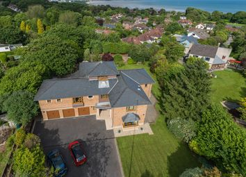 Thumbnail 5 bedroom detached house for sale in Mayals Road, Mumbles, Gower Peninsula
