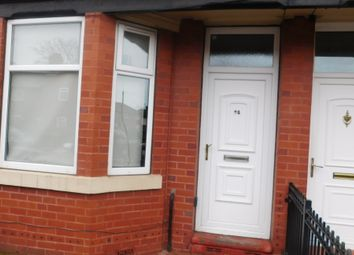 Thumbnail 5 bedroom shared accommodation to rent in Tootal Drive, Salford