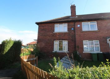 Thumbnail 3 bed terraced house for sale in Lees Holm, Dewsbury