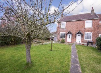 2 bed cottage for sale in Church Street, Sutton Village, Sutton-On-Hull Hull HU7